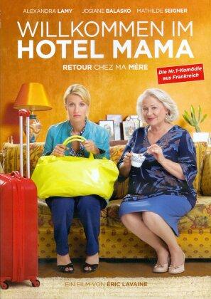 Willkommen im Hotel Mama (2016)