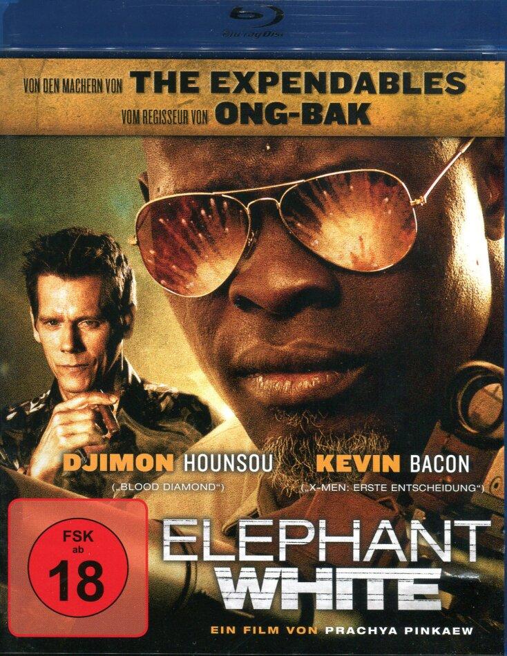 Elephant White (2011)