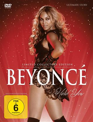 Beyoncé - Hold You (Inofficial, Limited Collector's Edition)