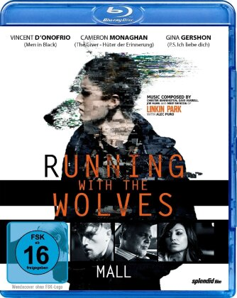 Running with the Wolves (2014)