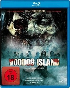 Voodoo Island (2010)