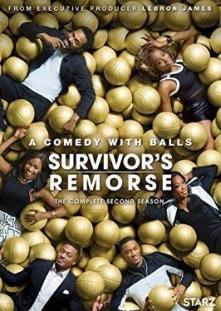 Survivor's Remorse - Season 2 (2 DVDs)