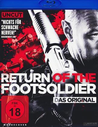 Return of the Footsoldier - Das Original (2015) (Uncut)