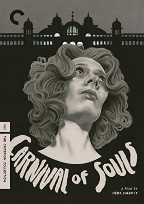 Carnival of Souls (1962) (s/w, Criterion Collection, Restaurierte Fassung, Special Edition)