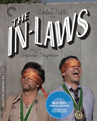 The In-Laws (1979) (Criterion Collection, Edizione Speciale)