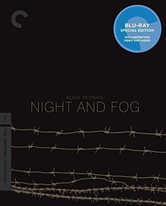 Night and Fog (4K Mastered, Criterion Collection, Restaurierte Fassung, Special Edition)