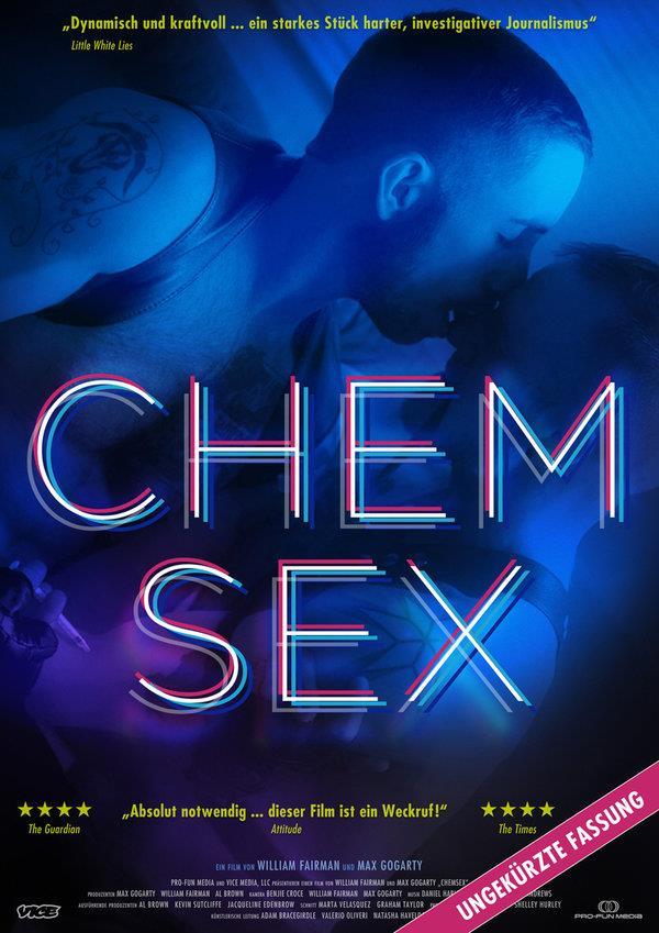 Chemsex (2015) (Uncut)