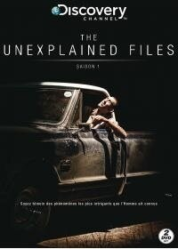 The Unexplained Files - Saison 1 (Discovery Channel, 2 DVDs)