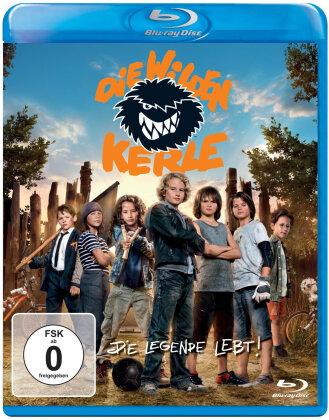 Die Wilden Kerle 6 - Die Legende lebt (2015)