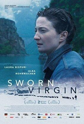 Sworn Virgin (2015)