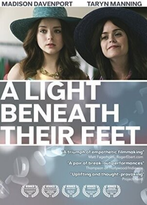 Light Beneath Their Feet