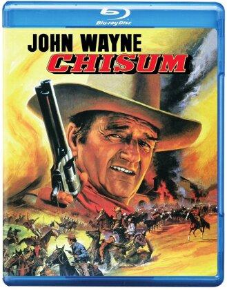 Chisum (1970)