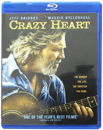 Crazy Heart - Crazy Heart / (P&S) (2009)