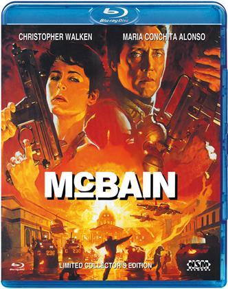 McBain (1991) (Collector's Edition Limitata)