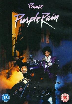 Purple Rain - Prince (1984)