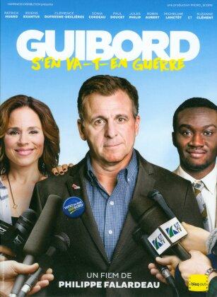 Guibord s'en va-t-en guerre (2015) (Digibook)