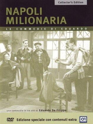 Napoli milionaria (1950) (Collector's Edition)