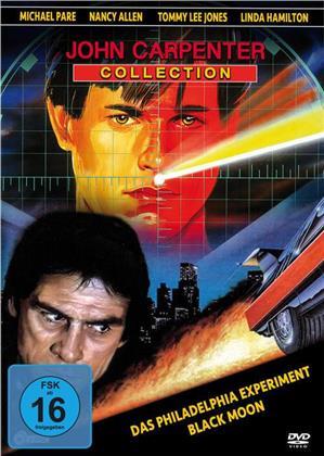 John Carpenter Collection (2 DVDs)