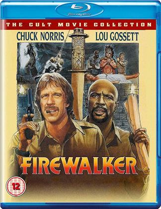 Firewalker (1986) (The Cult Movie Collection)