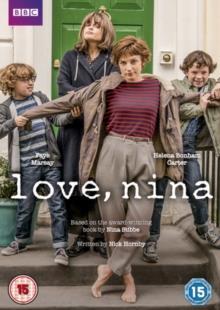 Love, Nina (2016)