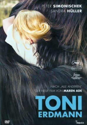Toni Erdmann (2016) (2 DVDs)