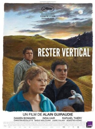 Rester vertical (2016)