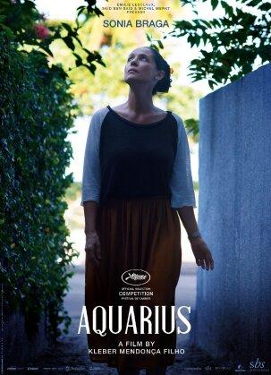 Aquarius (2016) (Digibook)