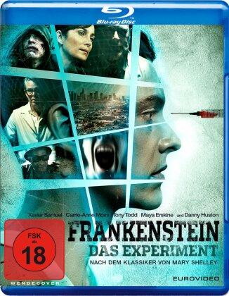 Frankenstein - Das Experiment (2015)
