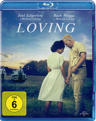 Loving (2016)