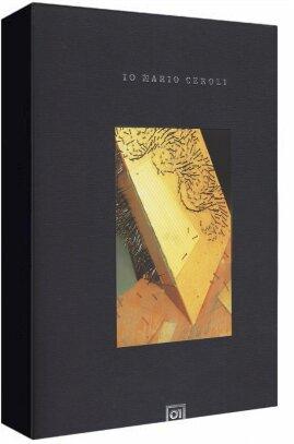 Io Mario Ceroli (Limited Edition, DVD + Buch)
