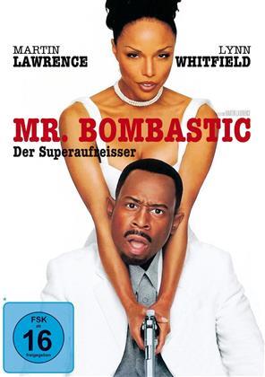 Mr. Bombastic - Der Superaufreisser (1996)