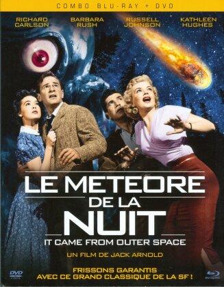 Le Météore de la nuit (1953) (s/w, Blu-ray + DVD)