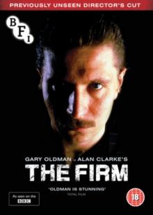 The Firm (1989) (Director's Cut)