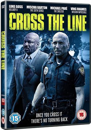 Cross The Line (2015)