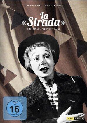 La Strada (1954) (Arthaus)