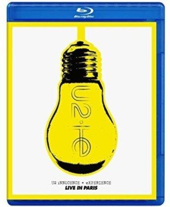U2 - iNNOCENCE + eXPERIENCE - Live in Paris
