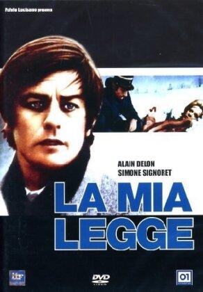 La mia legge (1973)