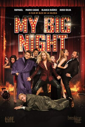 My Big Night (2015)