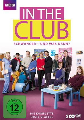 In the Club - Staffel 1 (2 DVDs)