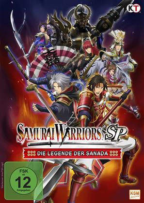 Samurai Warriors SP - Die Legende der Sanada