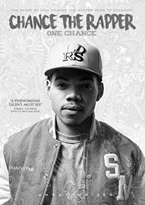 Chance The Rapper - One Chance (Unauthorized)