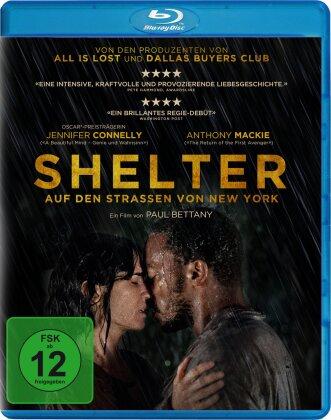 Shelter - Auf den Strassen von New York (2014)