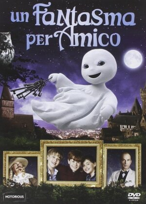 Un Fantasma Per Amico (2013)