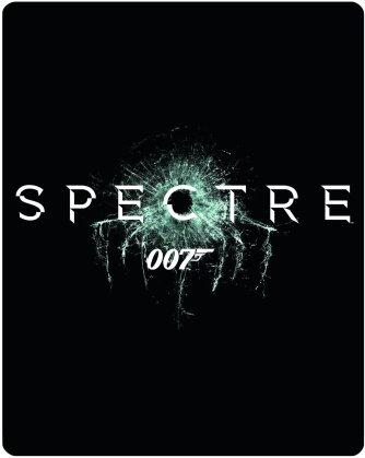 James Bond: Spectre (2015) (Steelbook)