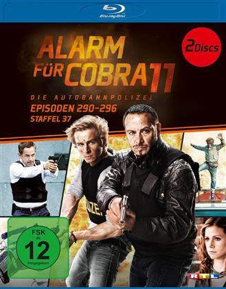 Alarm für Cobra 11 - Staffel 37 (2 Blu-rays)