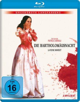 Die Bartholomäusnacht (1994) (4K Mastered, Langfassung)