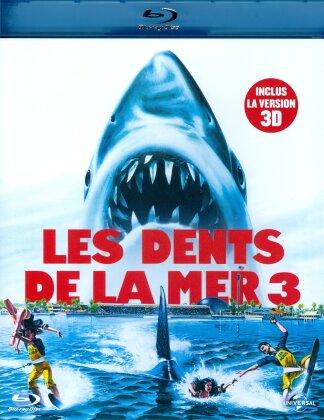Les dents de la mer 3 (1983)