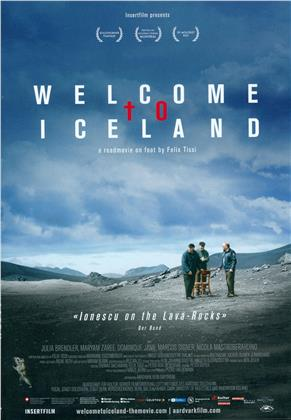 Welcome to Iceland (2016)
