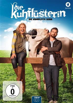 Die Kuhflüsterin (2 DVDs)