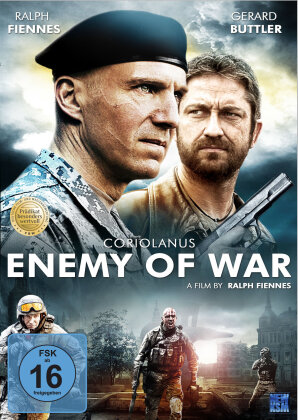 Coriolanus - Enemy of War (2011)